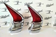 1956-58 Packard Taillights