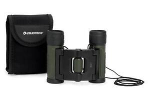 Celestron Up Close 10 x 25 G2 Up Close Binoculars - Black #71232 (UK Stock) BNIB