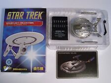 Star Trek Starfleet Collection #03 ENTERPRISE NX-01, F-toys