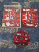 PS3 : NBA 2K13 - Completo, ITA !
