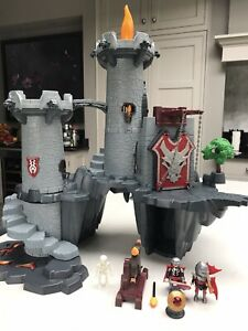 Playmobil Knights Great Dragon Castle Set 4835