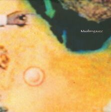 "MUSLIMGAUZE Melt 12"" LP - rare NEW COPY - OOP - BSI Alter Echo Staalplaat"