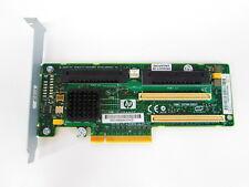 HP 507694-001 PCI-Express  SAS  Raid Controller Card