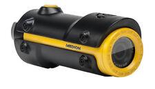 MEDION LIFE S47008 (MD 86692) Wasserdichte Action HD Video Kamera HDTV 720p