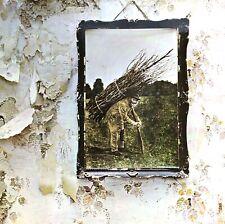 Led Zeppelin IV 4 Four LP Gatefold & Inner Sleeve Only **NO RECORD** ATL 50008