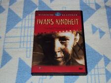 Russische Klassiker - Iwans Kindheit (2004)  DVD