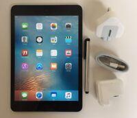 Apple iPad mini 16GB, Wi-Fi, 7.9in - Space Grey.