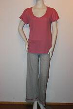 "Triumph Pyjama ""Mix & Match SS 14 PK"" Loungewear Gr.38 Indian Rose sehr bequem"
