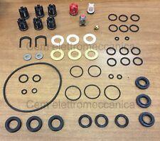 Kit maintenance valves seals Seals KARCHER piston ø14 mm pressure washer