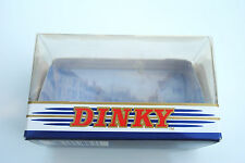 Matchbox DY-23 The DINKY Collection 1956 CHEVROLET CORVETTE Vehicle Box Only