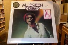 Al Green The Belle Album LP sealed pink vinyl + download
