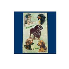 Roller Ink Pen Dog Breed Ruth Maystead Fine Line - Dachshund Daxi Dog
