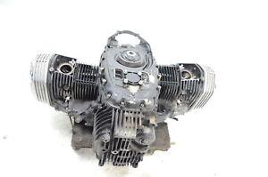 2008 BMW R1200RT Engine Motor RUNNING 60 Day Warranty 11007717056