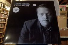 Jason Isbell Southeastern LP sealed 180 gm vinyl + download Drive-By Truckers
