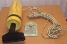 Vintage Sears Kenmore GTV hand held Car vacuum 806102 with 25 ft ac cord NICE !