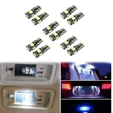 For Toyota Camry Corolla 90-2018 2PC T10 LED Interior Dome Map License Lights MN