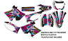 Polisport restyle GRAPHICS KIT 2001 - 2008 RM 125 / 250 DECAL MOTOCROSS GRAPHICS
