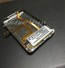 Back cover+Headphone Audio Jack+battery assymbly for ipod video 5th gen 30GB