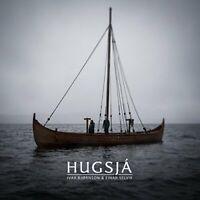 Ivar Bjørnson and Einar Selvik - Hugsja [CD]