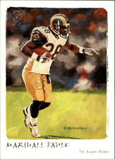 2002 Topps Gallery Football Card Pick
