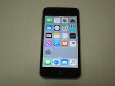 Apple iPod touch 5th Generation Silver/Black (16 GB) ME643LL/A Model A1509
