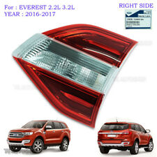 Right Rear Tail Lamp Inner Tailgate Fits Ford Everest 4x4 3.2 Genuine 2016 2017