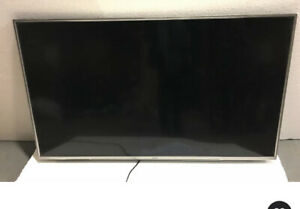 Sharp Tv 55 Inch Just Screen Broke From Inside But Brand New Was 300£ Now 125