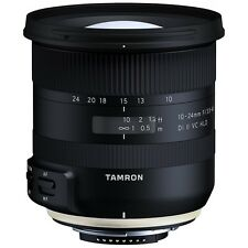 TAMRON Zoom lens AF10-24mm F3.5-4.5 Di II VC HLD APS-C B023N For Nikon EMS Japan