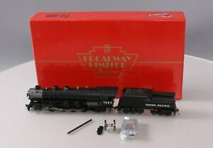 Broadway Limited 038 Union Pacific MT-73 4-8-2 #7002 w/DCC, Sound EX/Box