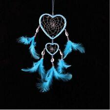 Attrape Rêve - Coeur - V2 - Bleu - L&D
