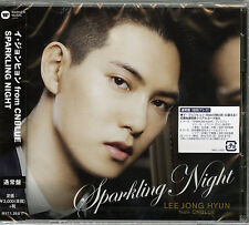 LEE JONG-HYUN (FROM CNBLUE)-SPARKLING NIGHT-JAPAN CD G88