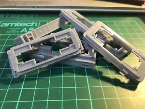 009 Spare Chassis
