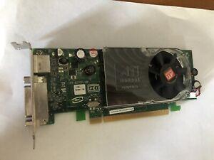 ATI Radeon PCI-E Graphics Card  ATI-102-B62902(B)