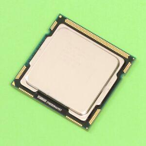 Intel Core i5 1st Generation i5-760 Quad Core 2.8Ghz FCLGA1156 LGA 1156 SLBRP