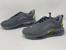 Nike Air Max 720 Cool Grey Sneaker, Size 8.5 BNIB $180 CT2204-001