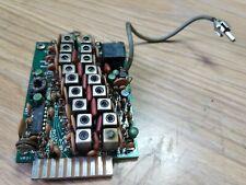 Yaesu MIXER unità Board PB 2162A per 101ZD FT