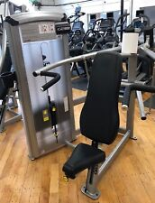 Cybex VR3 Shoulder Press