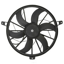 Engine Cooling Fan Assembly Spectra CF13046 fits 08-13 Jeep Liberty 3.7L-V6