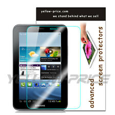 LCD HD Clear Screen Protector for Samsung Galaxy Tab 2 7.0 P3110 P3113 P3100