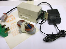 ti994a BOXCAR rs232 ((PIO) Centronics/Parallel/Serial) stand alone.
