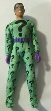SUPER POWERS SERIES 2 RIDDLER 8 INCH Action Figure Loose New In Polybag