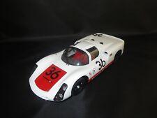 Exoto/Motorbox  Porsche 910  First  (1967 Sebring 12 Hours #36) 1:18 ohne Vp.