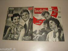 MILLY VITALE=GIACOMO RONDINELLA=MARIA PIA CASILIO=ENIO GIROLAMI=NOVELLE 1955/392