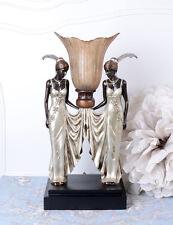 Art deco de table Lampe éclairage Gatsby années 20er Lampe Lampe de table rétro