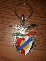 Llavero Futbol Benfica Liga Portuguesa