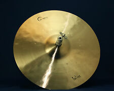 "Dream Bliss 12"" Hi Hats Pair, model BHH12, 696g 794g - In Stock!"