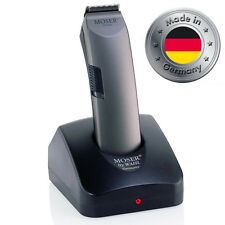 MOSER 1556 AKKU Professional Cordless Hair Trimmer 220-230V