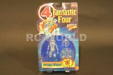 TOY BIZ MARVEL INVISIBLE WOMAN  ACTION  FIGURE  *NEW IN BOX* #1-L1-A4