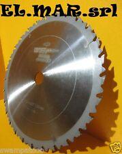 Disco taglio LEGNO diametro 315 foro 30 banco sega circolare 28 segmenti