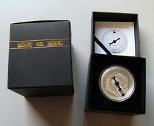 2012 Niger SilverPlated 100 Francs 50mm 50G Compass/Quibla Mecca Kaaba boxed